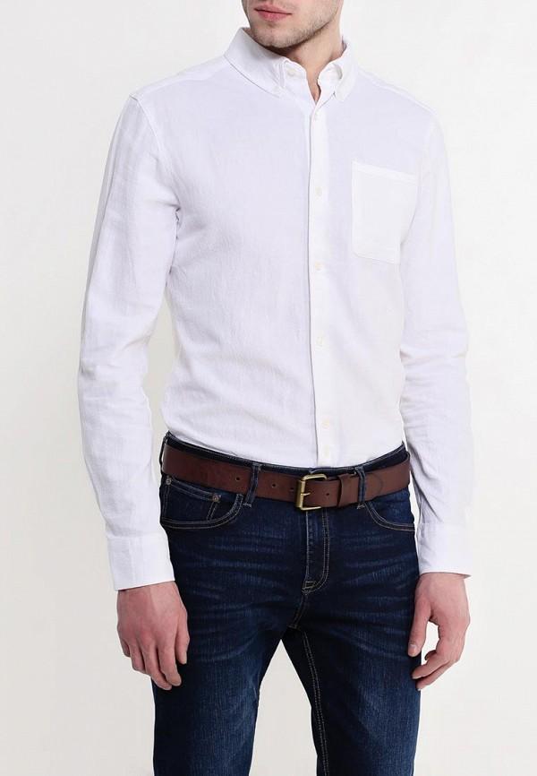 Рубашка с длинным рукавом Bellfield B CONNAUGHT W: изображение 3