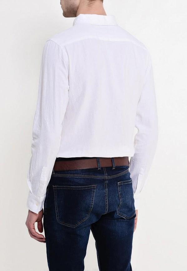 Рубашка с длинным рукавом Bellfield B CONNAUGHT W: изображение 4
