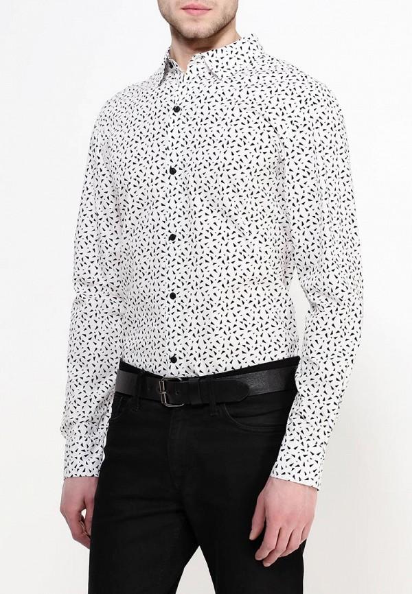 Рубашка с длинным рукавом Bellfield B IDOLS W: изображение 4