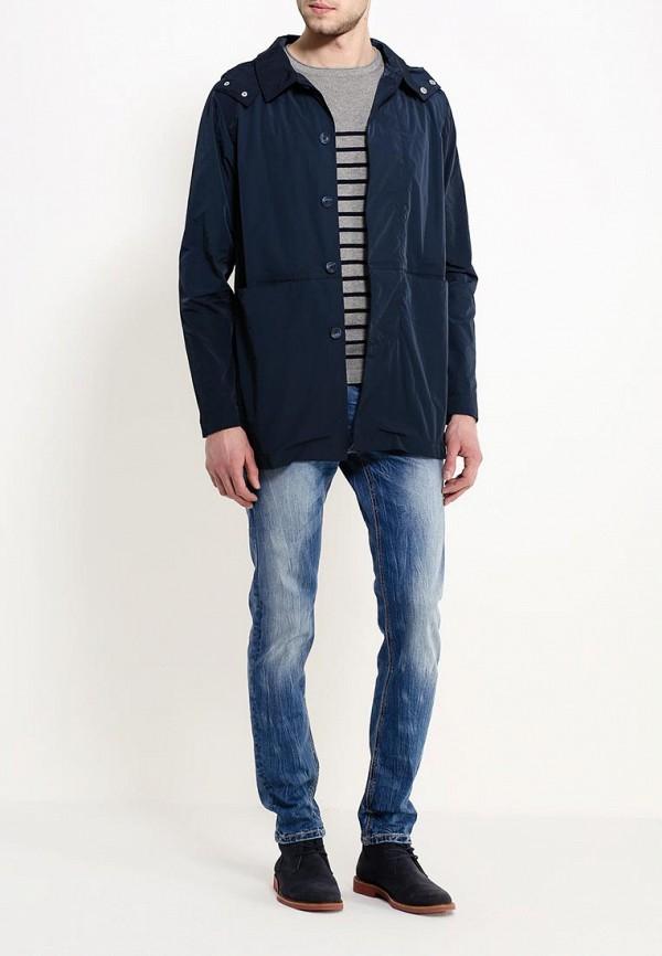 Мужские пальто Bellfield B BORU N: изображение 2