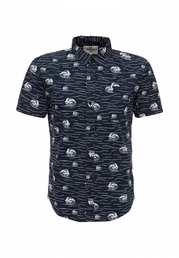 Рубашка с коротким рукавом Bellfield B BRAVA