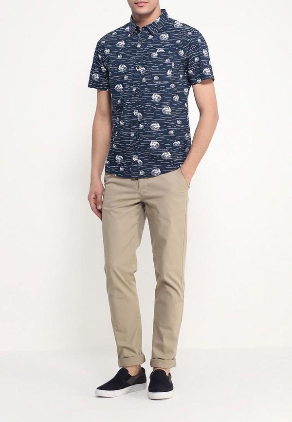 Рубашка с коротким рукавом Bellfield B BRAVA: изображение 2