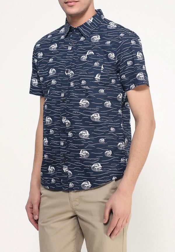 Рубашка с коротким рукавом Bellfield B BRAVA: изображение 3