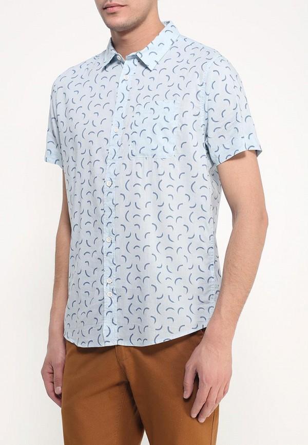 Рубашка с коротким рукавом Bellfield B LACUNA I: изображение 3