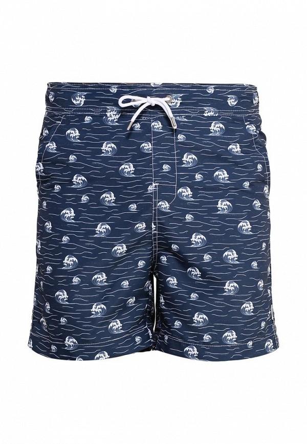 Мужские шорты для плавания Bellfield B STRICKLAND: изображение 1