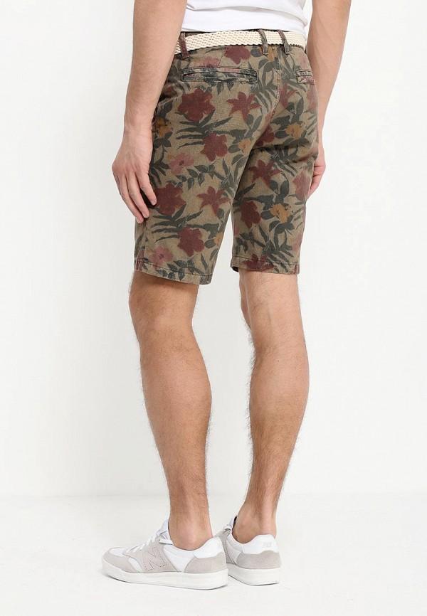 Мужские повседневные шорты Bellfield B BULMER K: изображение 4