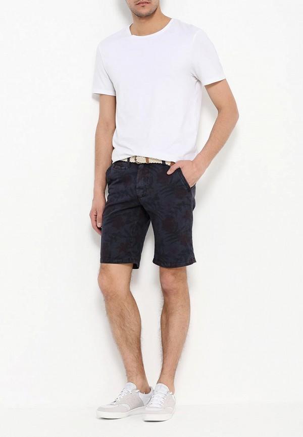 Мужские повседневные шорты Bellfield B BULMER N: изображение 2