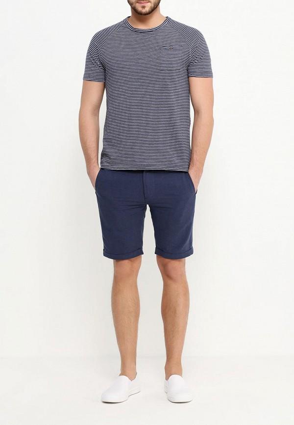 Мужские повседневные шорты Bellfield B FOXTON D: изображение 2