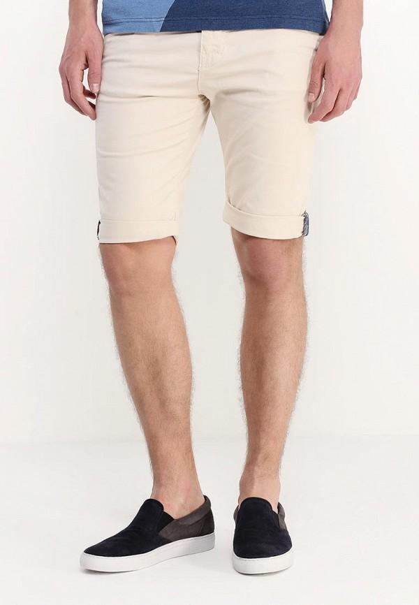 Мужские повседневные шорты Bellfield B HUNDON S: изображение 3
