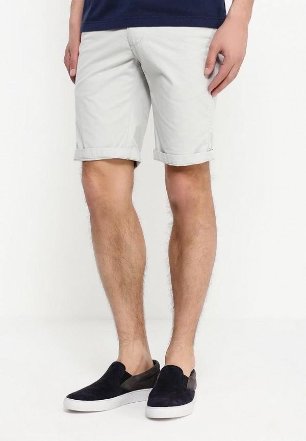 Мужские повседневные шорты Bellfield B POLSTEAD G: изображение 3