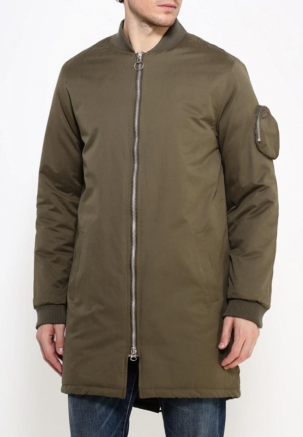 Куртка Bellfield B VELA K: изображение 3