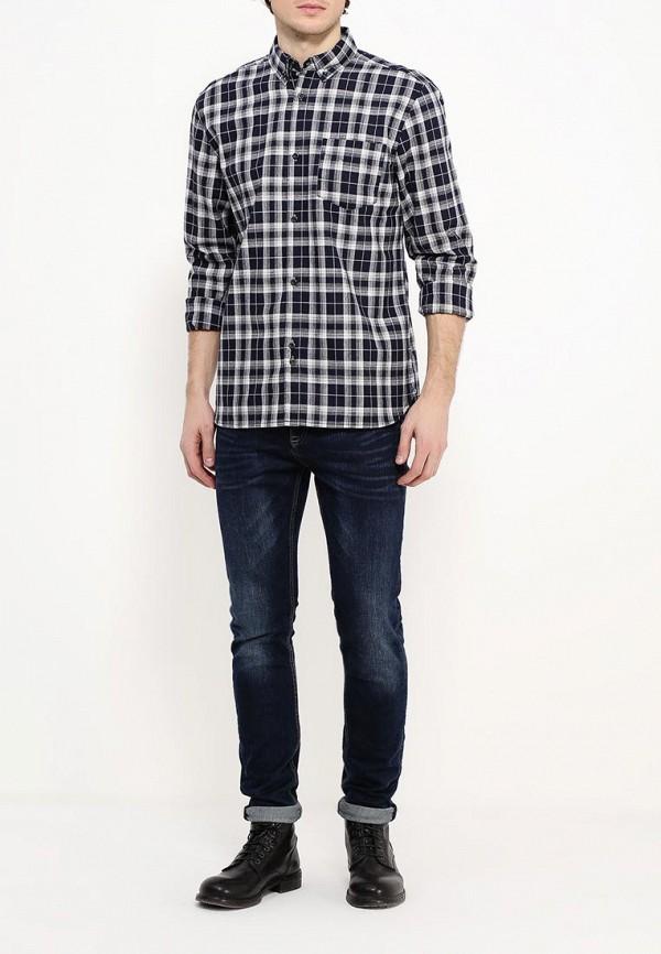 Рубашка с длинным рукавом Bellfield DILLON: изображение 2