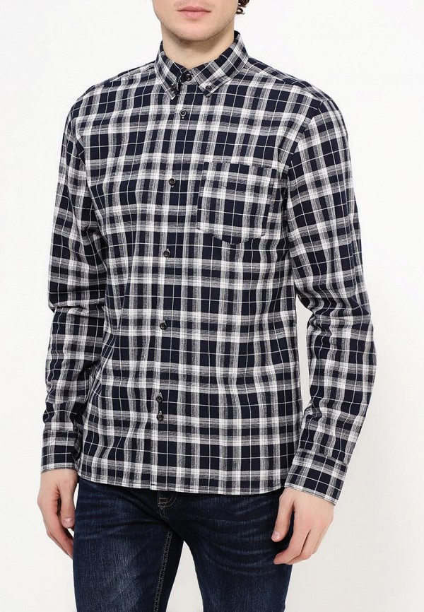 Рубашка с длинным рукавом Bellfield DILLON: изображение 3