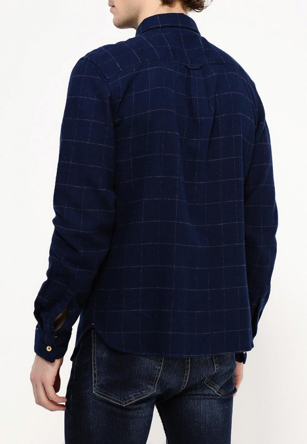 Рубашка с длинным рукавом Bellfield SAKAI: изображение 4