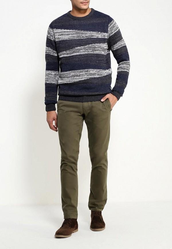 Пуловер Bellfield SHARD: изображение 3
