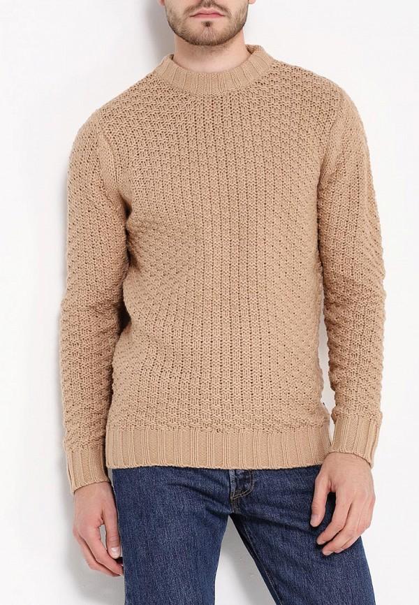 Пуловер Bellfield ALROY: изображение 4