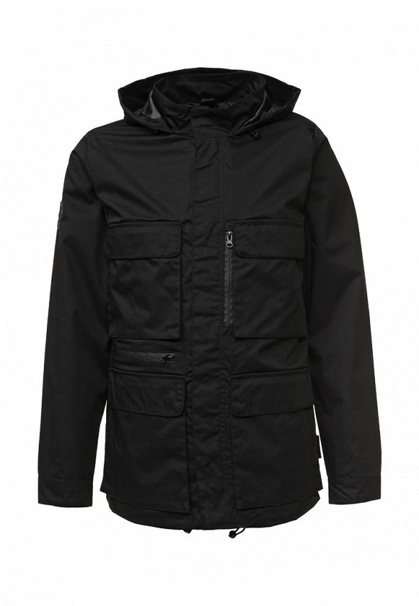 Куртка Bellfield NOCKERBY: изображение 2