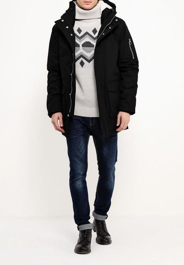 Утепленная куртка Bellfield RAMATY: изображение 3