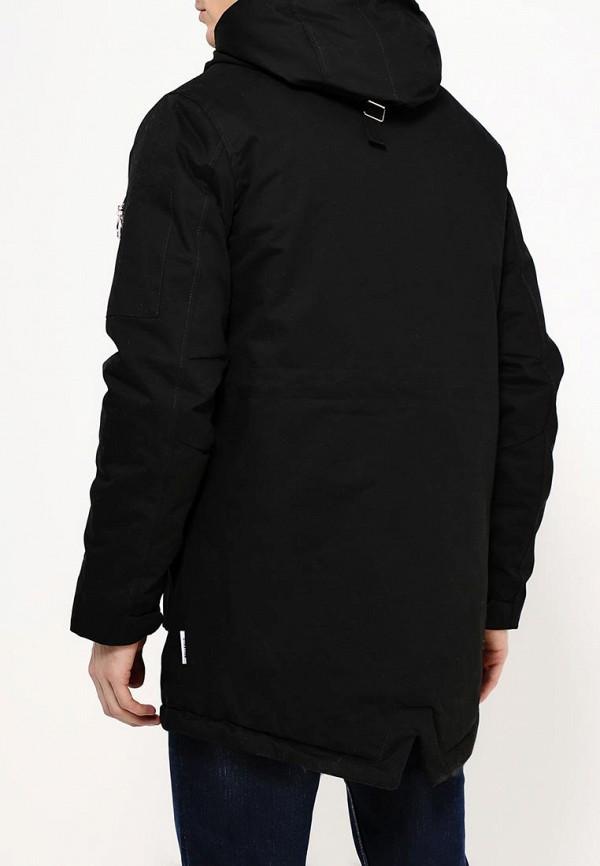 Утепленная куртка Bellfield RAMATY: изображение 5