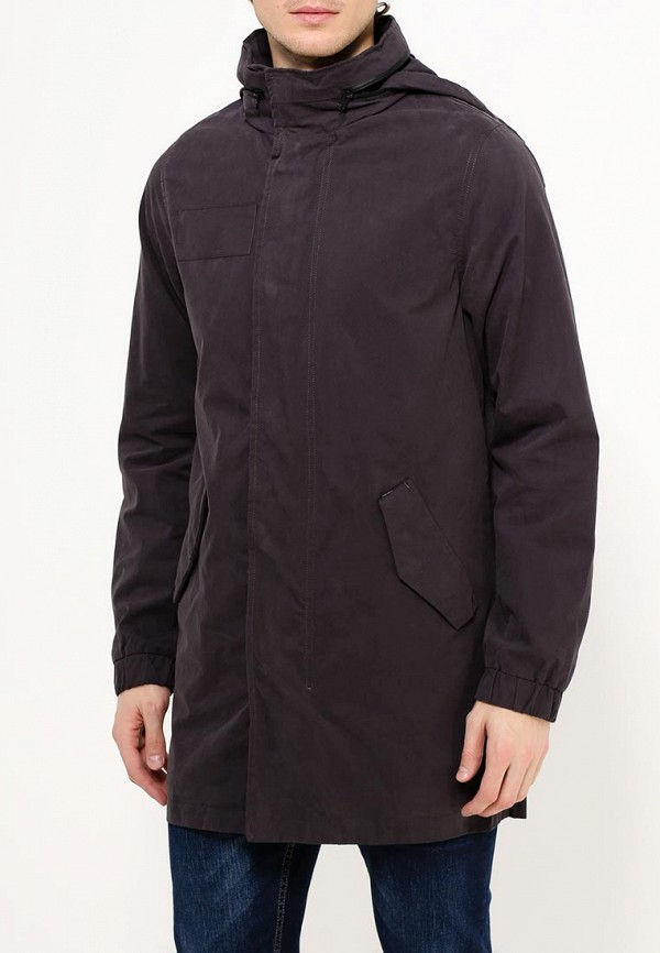 Утепленная куртка Bellfield RADAR: изображение 3
