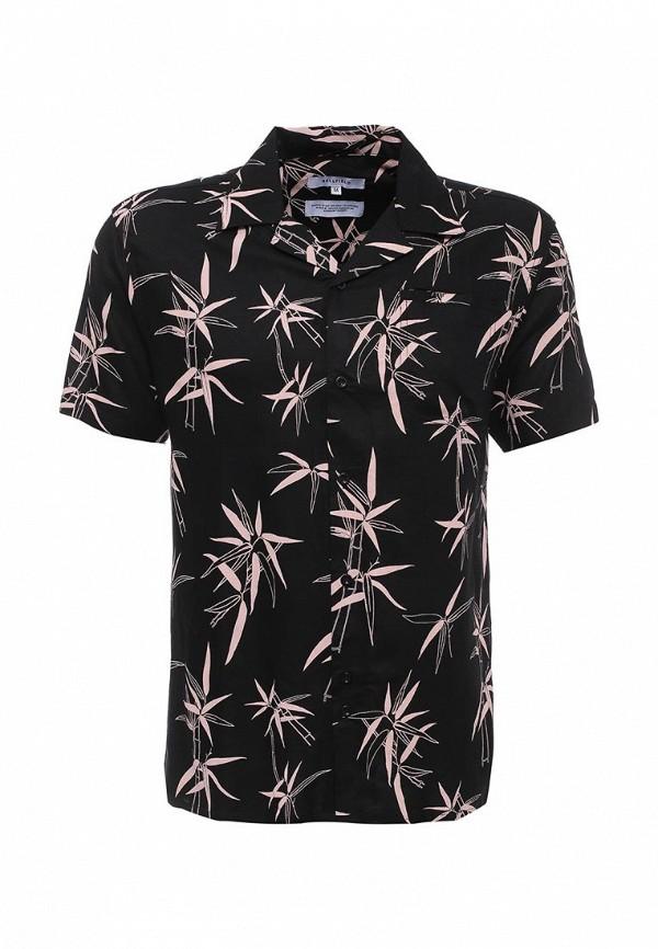 Рубашка Bellfield Bellfield BE008EMPVQ75 bellfield рубашка