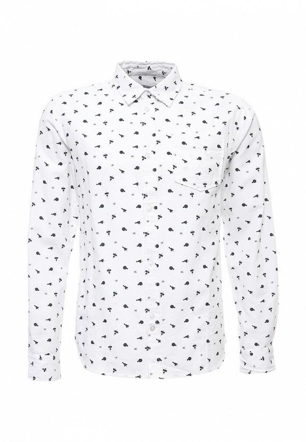 Рубашка Bellfield Bellfield BE008EMPVQ92 bellfield рубашка
