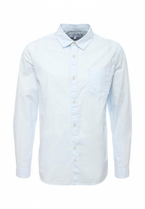 Рубашка Bellfield Bellfield BE008EMPVR07 bellfield рубашка