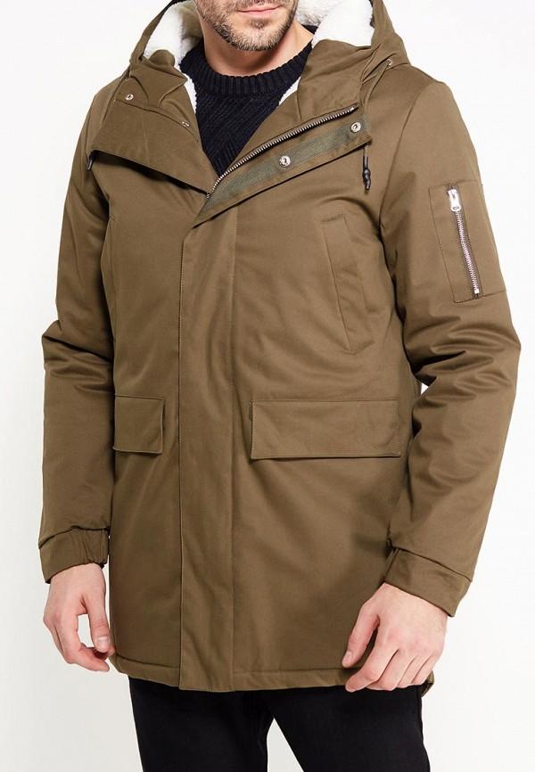 Куртка утепленная Bellfield Bellfield BE008EMWSM84 bellfield bellfield be008emhvn83