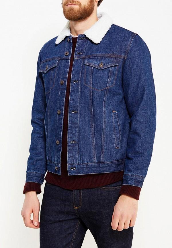 цены на Куртка джинсовая Bellfield Bellfield BE008EMWSN09 в интернет-магазинах