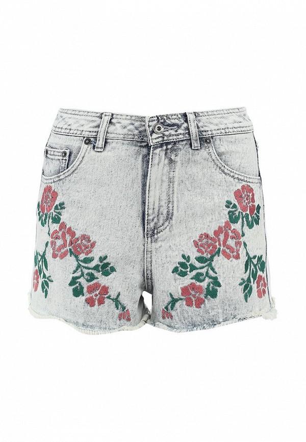Женские джинсовые шорты Bellfield B PANGWA: изображение 1