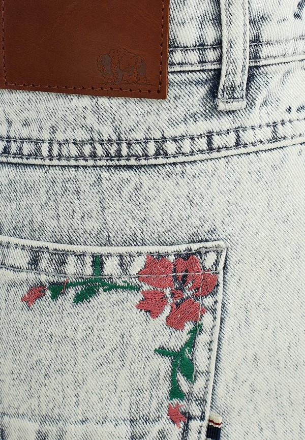 Женские джинсовые шорты Bellfield B PANGWA: изображение 4