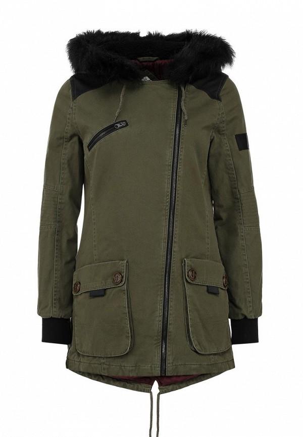 Утепленная куртка Bellfield B MAKUSHION: изображение 1