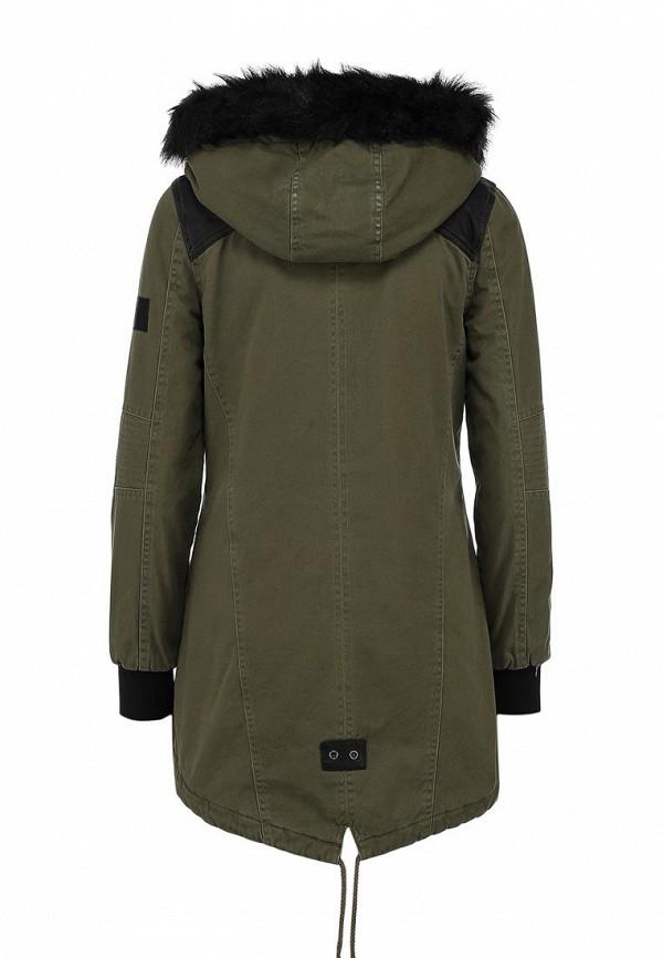 Утепленная куртка Bellfield B MAKUSHION: изображение 2