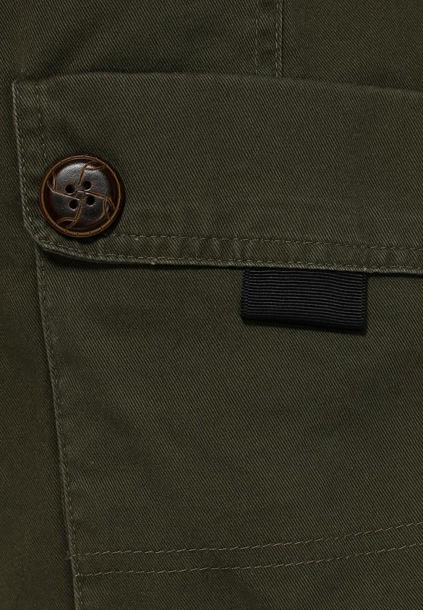 Утепленная куртка Bellfield B MAKUSHION: изображение 3