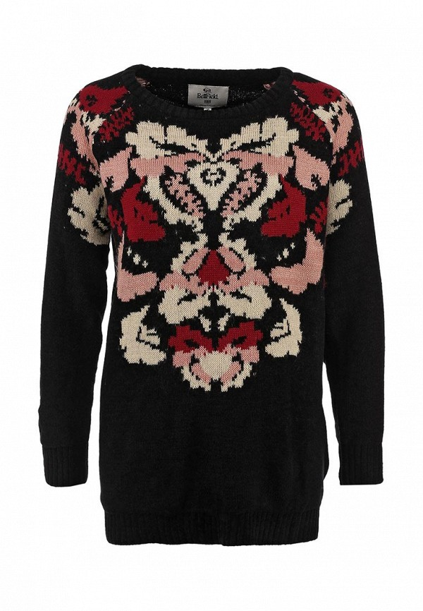 Пуловер Bellfield B GUBKIN BM: изображение 1
