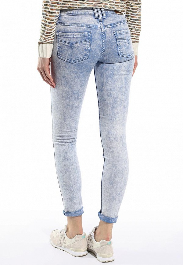 Зауженные джинсы Bellfield B CHARD: изображение 4