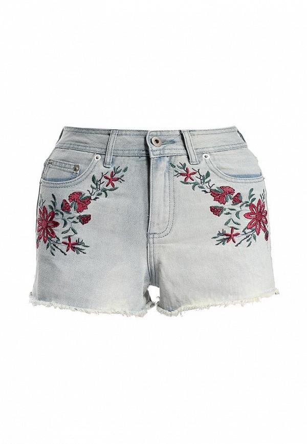 Женские джинсовые шорты Bellfield B JOLENE: изображение 1