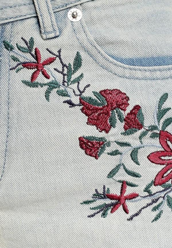 Женские джинсовые шорты Bellfield B JOLENE: изображение 2