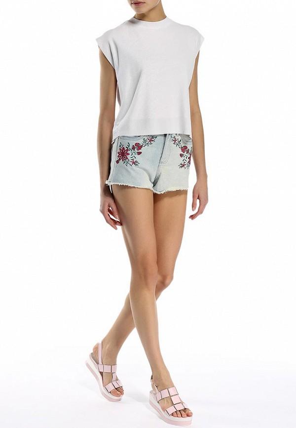 Женские джинсовые шорты Bellfield B JOLENE: изображение 3
