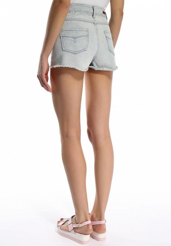 Женские джинсовые шорты Bellfield B JOLENE: изображение 4