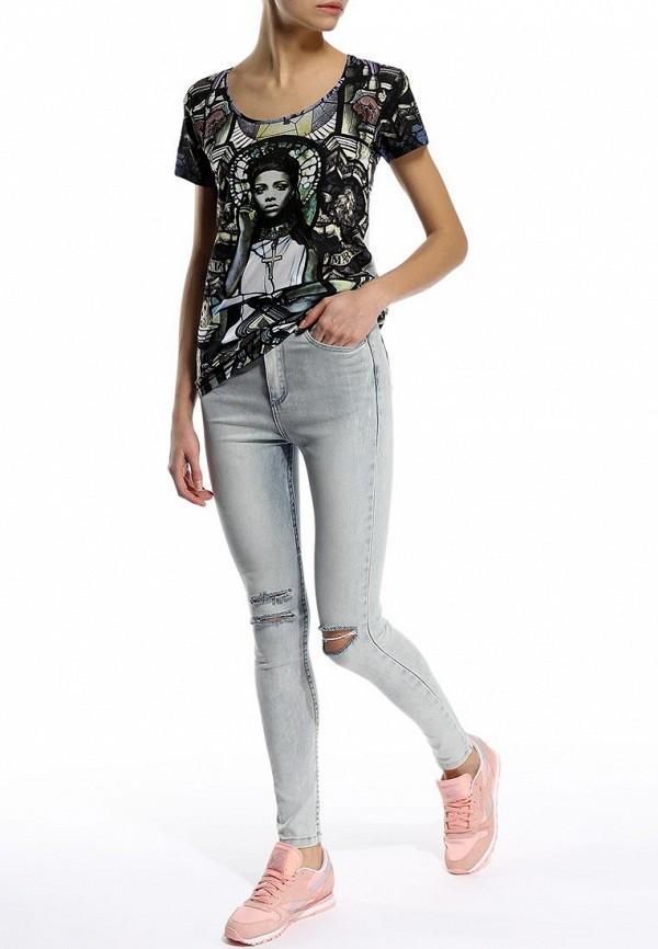 Зауженные джинсы Bellfield B MARISOL: изображение 3