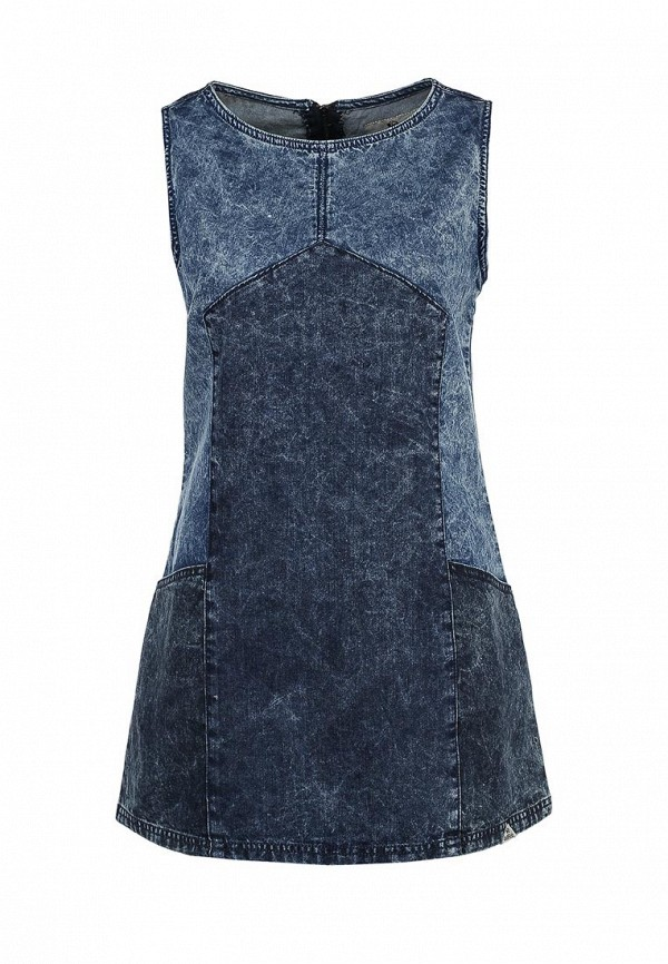 Платье джинсовое Bellfield