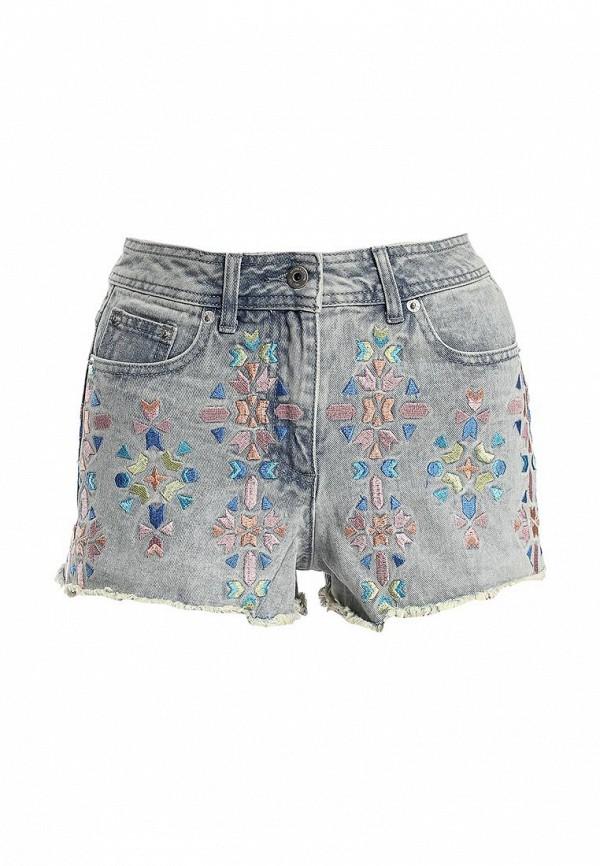 Женские джинсовые шорты Bellfield B PRIILLA: изображение 1