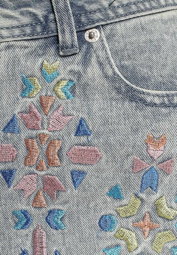 Женские джинсовые шорты Bellfield B PRIILLA: изображение 2