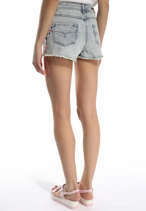 Женские джинсовые шорты Bellfield B PRIILLA: изображение 4