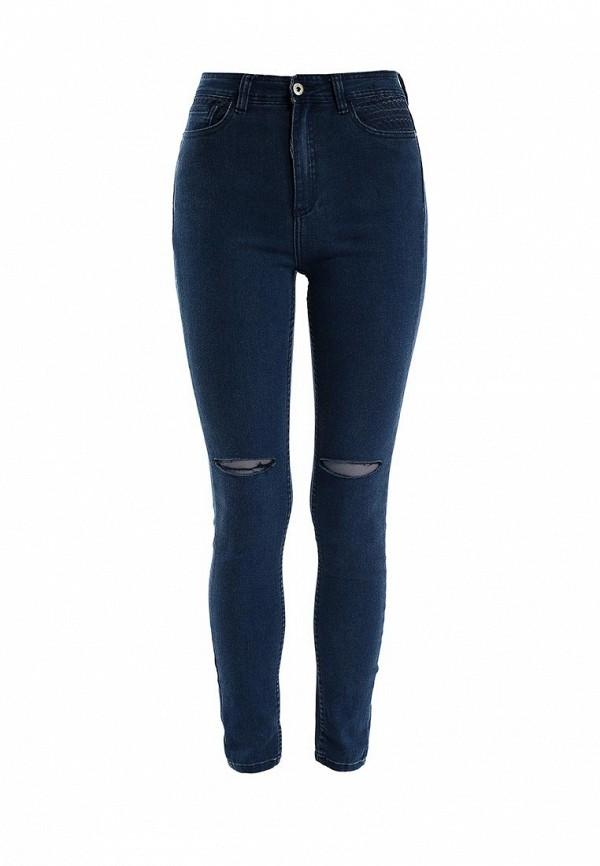 Зауженные джинсы Bellfield B SELENA: изображение 1