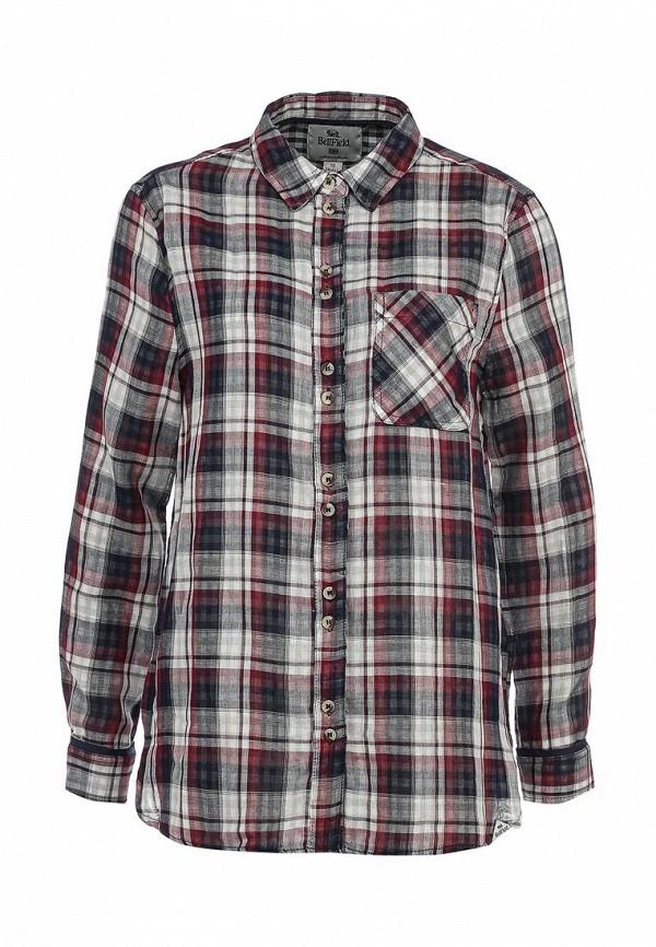 Рубашка Bellfield B DAISY: изображение 2