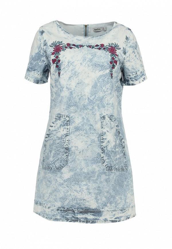 Платье-мини Bellfield B MARLENE: изображение 1