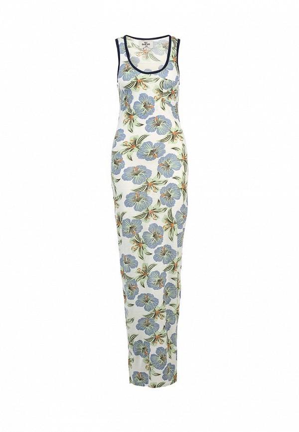 Платье-макси Bellfield B ANA: изображение 1