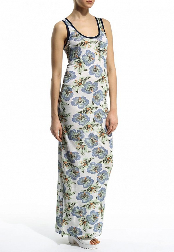 Платье-макси Bellfield B ANA: изображение 4